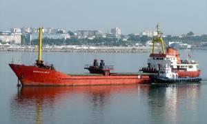 Επεισόδιο στο Αιγαίο - Κανονιοφόρος Αρματωλός: Αυτή είναι η πορεία του τουρκικού πλοίου (pics)