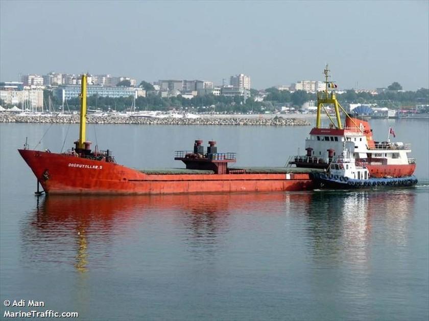 Επεισόδιο στο Αιγαίο – Κανονιοφόρος «Αρματωλός»: Προσχεδιασμένη ενέργεια ή ναυτικό ατύχημα;