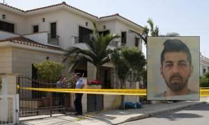 Διπλό φονικό στην Κύπρο: «Εγώ τους σκότωσα» (pics)