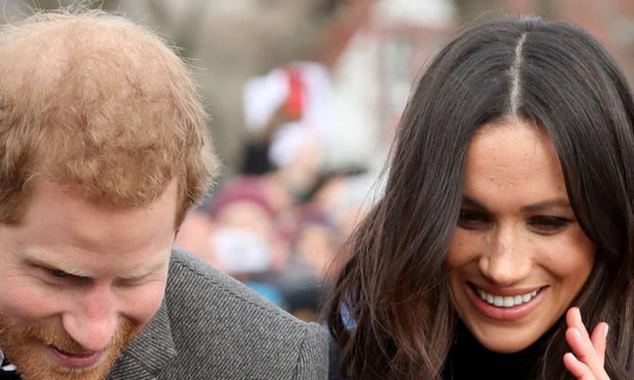 Το δώρο γάμου της βασίλισσας Ελισάβετ στον Harry και τη Meghan, θα σε ανατριχιάσει