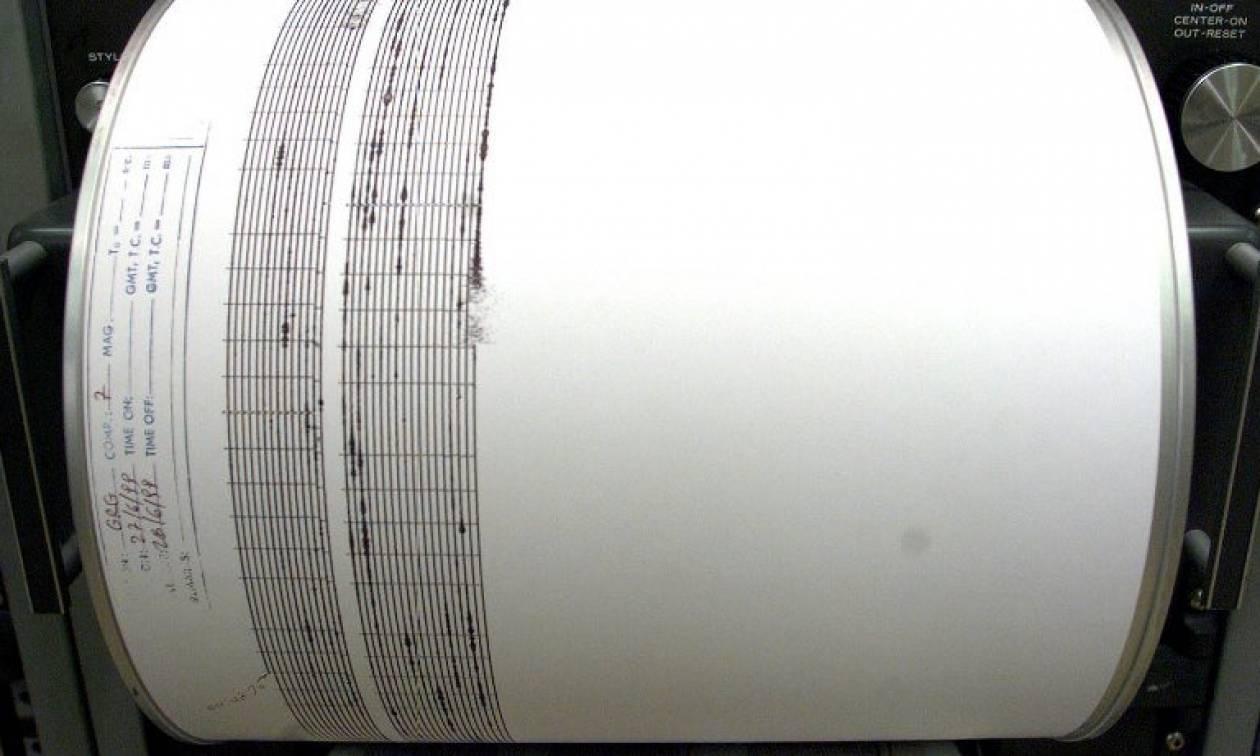 Σεισμός «ταρακούνησε» την Πάτρα (pics)