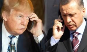 Τελεσίγραφο Τραμπ στον Ερντογάν: Ακυρώστε τώρα τους S-400, αλλιώς…