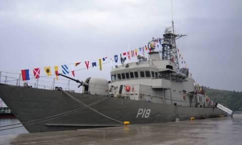 Επεισόδιο στο Αιγαίο - ΕΔΕ για το συμβάν με την κανονιοφόρο «Αρματωλός» και το τουρκικό πλοίο