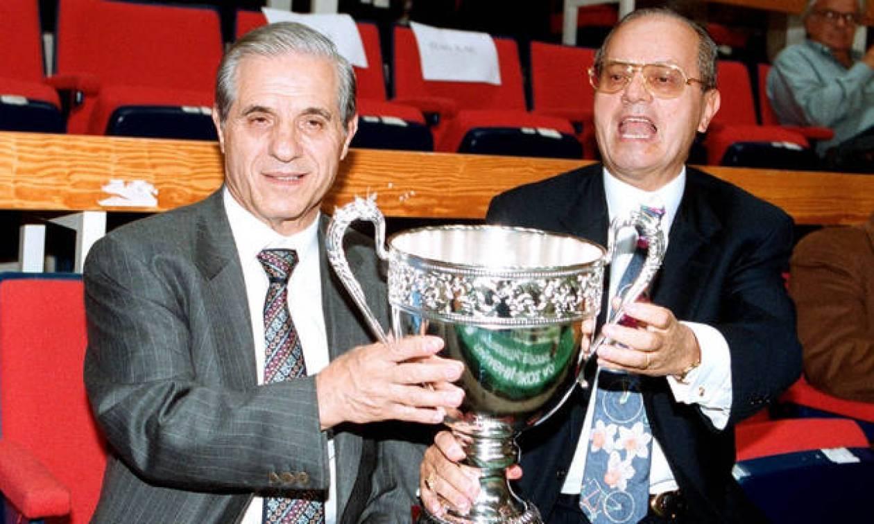 Παύλος και Θανάσης Γιαννακόπουλος: «Η Euroleague να επανορθώσει για την ασέβεια»
