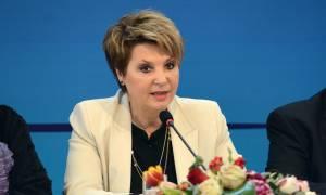 Γεροβασίλη για Μητσοτάκη: Είναι ο υπουργός των απολύσεων - Δεν μπορεί να κρυφτεί