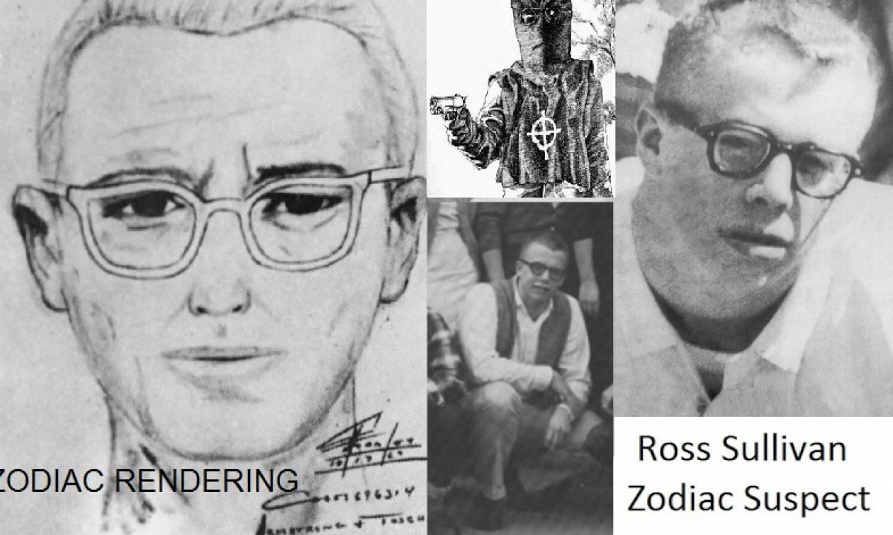 Ποιος ήταν τελικά ο «Ζόντιακ»; Στα ίχνη του διαβόητου δολοφόνου 50 χρόνια μετά!