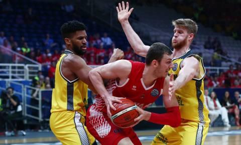 Basketball Champions League: Πριγκιπική επίδειξης ανωτερότητας! (pics)