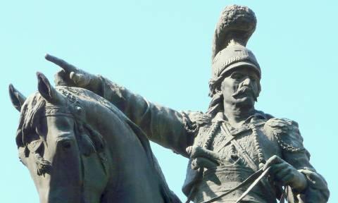 Ανιστόρητο παραλήρημα: «Ο Μέγας Αλέξανδρος και ο Κολοκοτρώνης ήταν Αλβανοί» (vid)