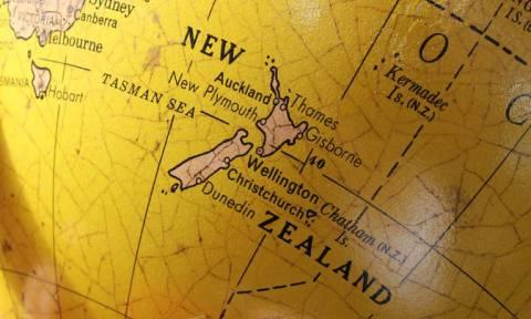 «Νέα Ζηλανδία, πού είσαι;»: Το απίστευτο βίντεο για την απουσία της χώρας από τους... χάρτες!