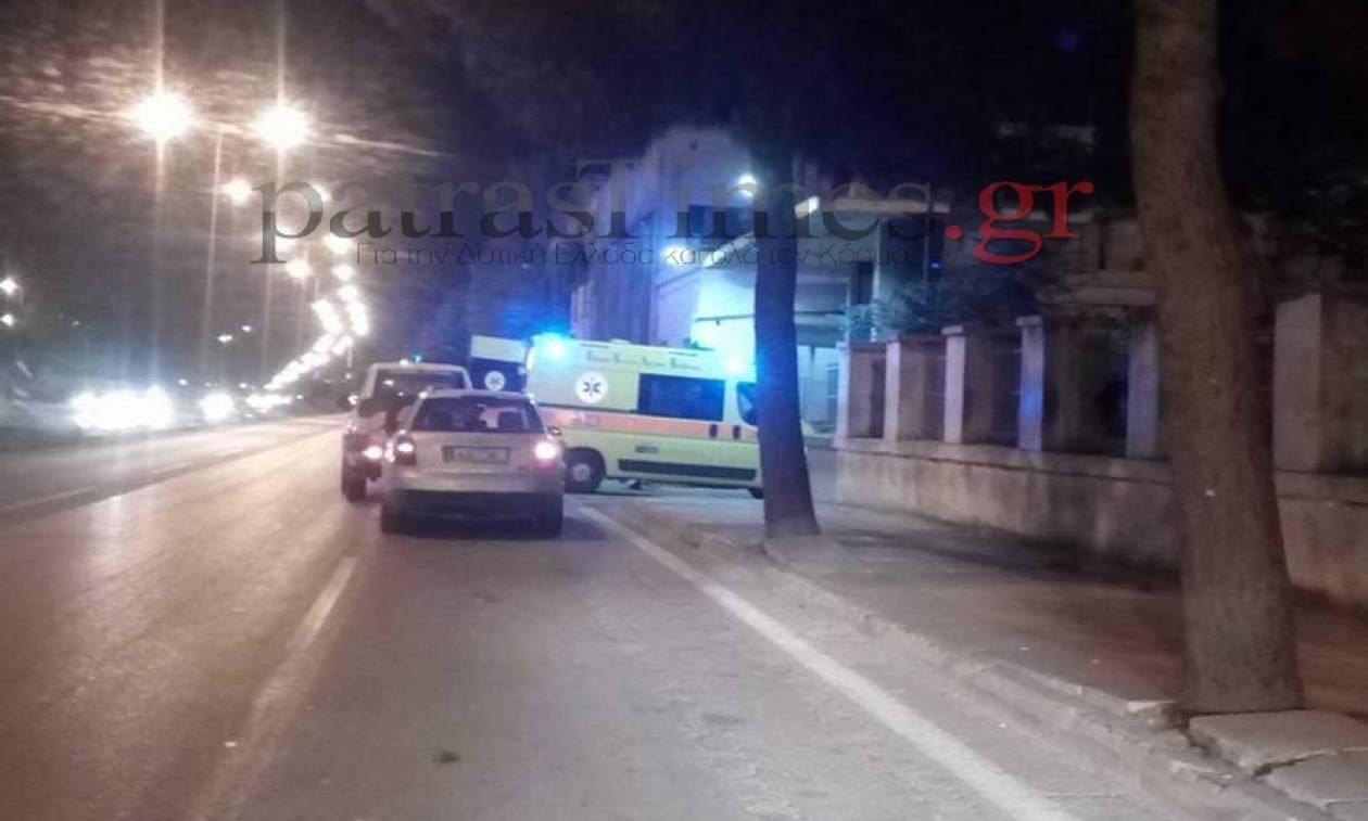 Πάτρα: Άγριες συμπλοκές μεταξύ μεταναστών με ένα σοβαρά τραυματία (video+pic)