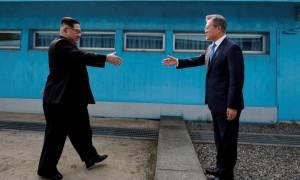 Ένα ακόμη βήμα πιο κοντά: Βόρεια και Νότια Κορέα συγχρόνισαν τα… ρολόγια τους