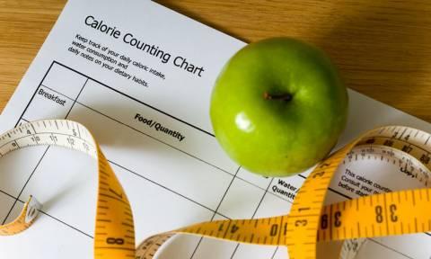 Θερμίδες: Ποιες τροφές πρέπει να υπολογίζετε με ακρίβεια & ποιες όχι (γράφημα)