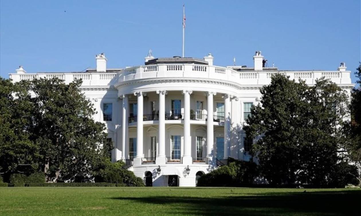 Λευκός Οίκος: Ο Τραμπ θα υποδεχθεί τον νοτιοκορεάτη ομόλογό του στις 22 Μαΐου