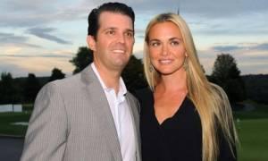 Να γιατί η Βανέσα ζήτησε διαζύγιο από τον Ντόναλντ Τραμπ τον Νεότερο!