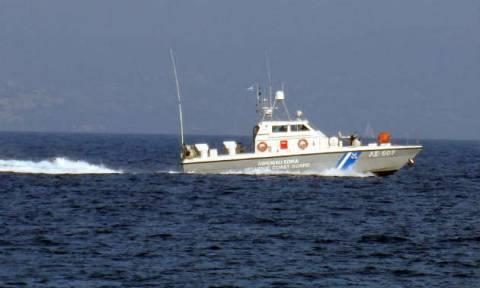 Ιστιοπλοϊκό αποβίβασε 73 μετανάστες σε περιοχή της Ανατολικής Μάνης