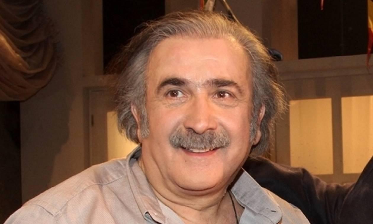 Λαζόπουλος: Η άγνωστη ιστορία με τον πατέρα του – Το μυστικό που αποκαλύφθηκε μετά τον θάνατό του