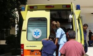 Δύο τροχαία ατυχήματα στο Ηράκλειο μέσα σε λίγες μόλις ώρες