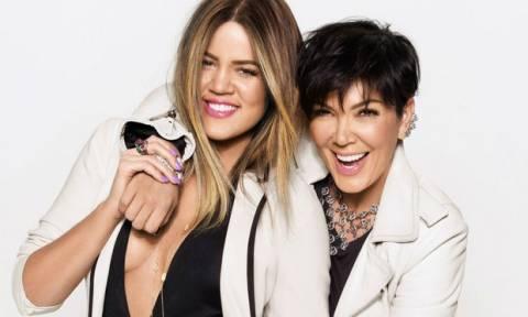 Η Kris Jenner μιλάει πρώτη φορά για το πρόβλημα της Khloe & δεν μπορεί να συγκρατήσει τα δάκρυα της