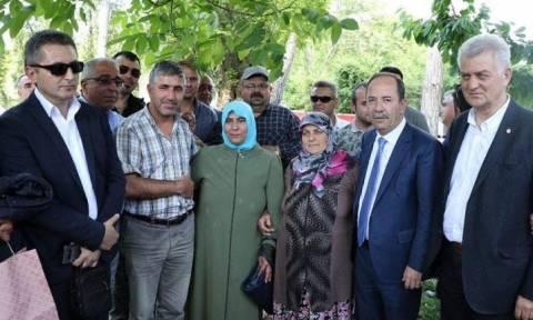 Σύλληψη Τούρκου στον Έβρο: «Μου συμπεριφέρθηκαν σαν να ήμουν μουσαφίρης»