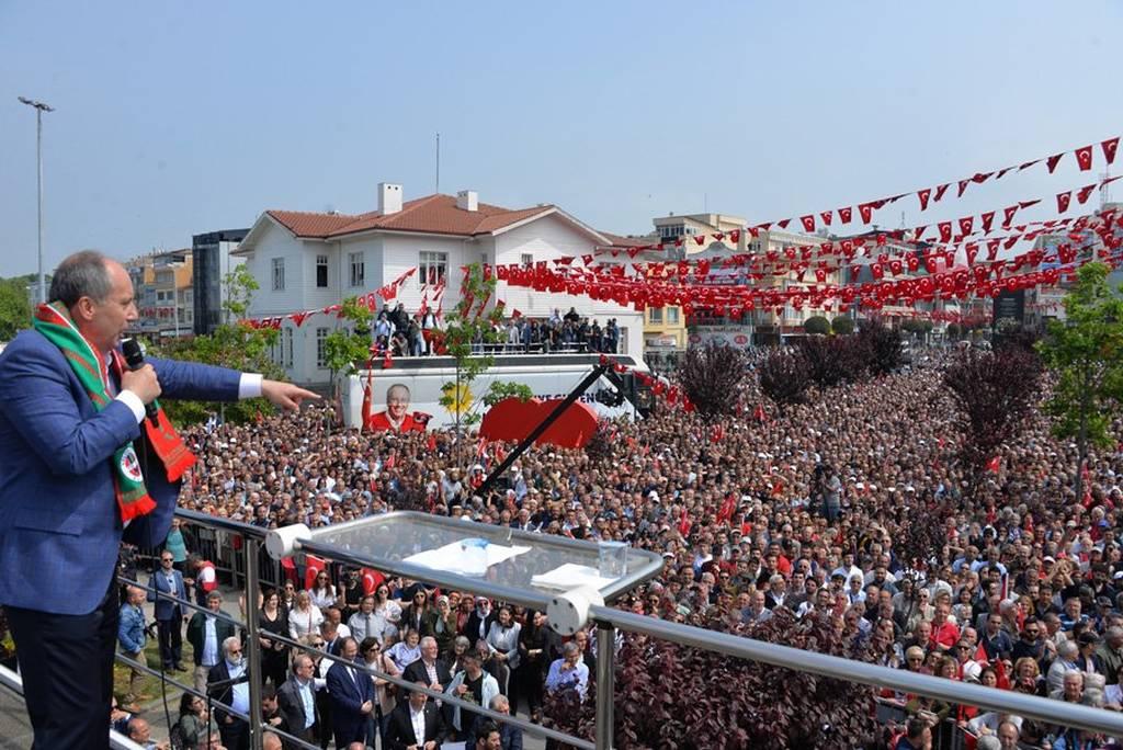 Ο «Θεσσαλονικιός» που θέλει να πετάξει στο δρόμο τον Ερντογάν: Έλα να αναμετρηθούμε σαν άνδρες!