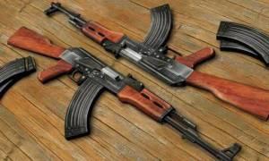 Συναγερμός στην Ηγουμενίτσα: Συνελήφθη Αλβανός με βαρύ οπλισμό