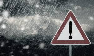 Καιρός - «Βόμβα» Καλλιάνου: Μεγάλη προσοχή στην κακοκαιρία - Έρχονται σφοδρές καταιγίδες και χαλάζι