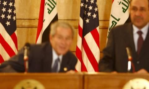 Ιράκ: Yποψήφιος των εκλογών o άνθρωπος που πέταξε τα... παπούτσια του στον Μπους (video)