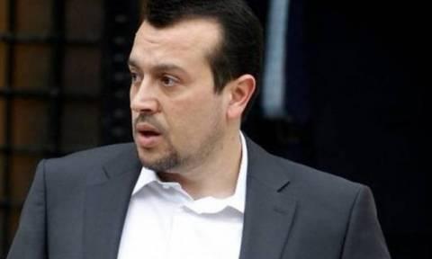Νίκος Παππάς: Να εξηγήσουν ΝΔ και ΠΑΣΟΚ γιατί ζητούσαν απεριόριστες και «τζάμπα» άδειες