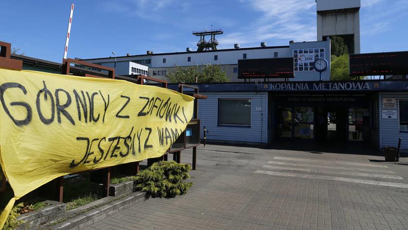 Τραγωδία στην Πολωνία: Σεισμός προκάλεσε κατολίσθηση σε ανθρακωρυχείο – Αγνοούνται ανθρακωρύχοι
