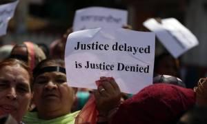 Ινδία: Δεκάδες συλλήψεις για τρεις υποθέσεις βιασμών ανήλικων κοριτσιών