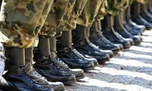 Σοκ στις Ένοπλες Δυνάμεις: Πέθανε ξαφνικά εθελόντρια ανθυπασπιστής εν ώρα υπηρεσίας