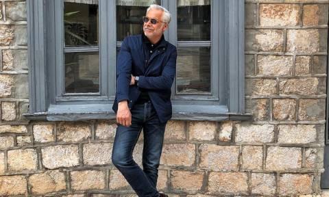 Ο Χάρης Χριστόπουλος παντρεύεται και αποκαλύπτει: «Θα παντρευτούμε το καλοκαίρι με παρεό»
