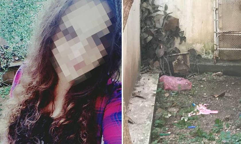 Νέα Σμύρνη - Σοκάρει η 22χρονη που πέταξε το μωρό από το παράθυρο: Έβγαινα στο μπαλκόνι να το βλέπω