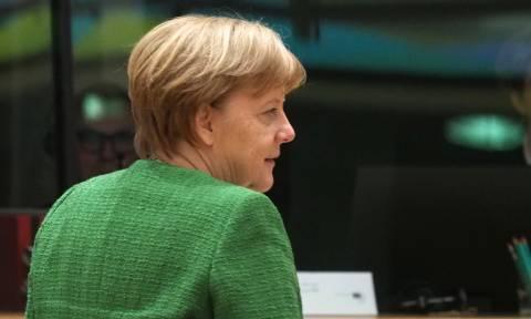 Handelsblatt: Οι Συντηρητικοί της Μέρκελ λένε «όχι» στην πρόταση για Ευρωπαίο ΥΠΟΙΚ