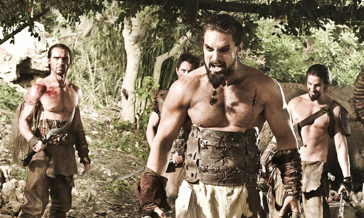 Έτοιμος να κάνεις κορμί σαν του αγαπημένου ήρωα του Game of Thrones;