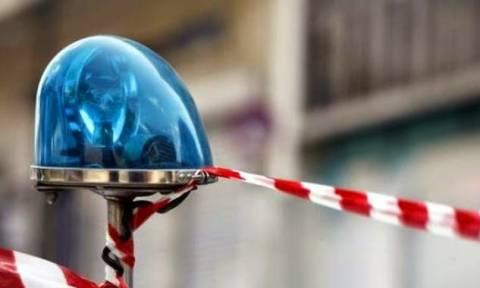Άγρια δολοφονία στους Θρακομακεδόνες – Σκότωσε με μπαλτά τη γυναίκα του