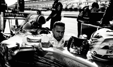 Τρία μαθήματα ζωής που μας δίνει ο διάσημος οδηγός της Mercedes!