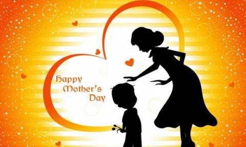 Παγκόσμια Ημέρα της Μητέρας: 12 διαφορετικοί χαρακτήρες μαμάδων