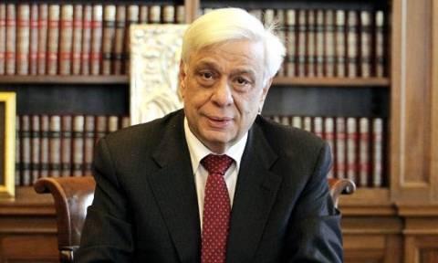 Στη Σύμη ο Προκόπης Παυλόπουλος την Τρίτη (08/05)