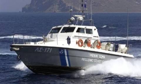 Θρίλερ στην Κρήτη: Αγνοείται σκάφος με μετανάστες