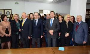 Παραίτηση με καταγγελίες από τον γενικό γραμματέα του Ελληνικού Ερυθρού Σταυρού