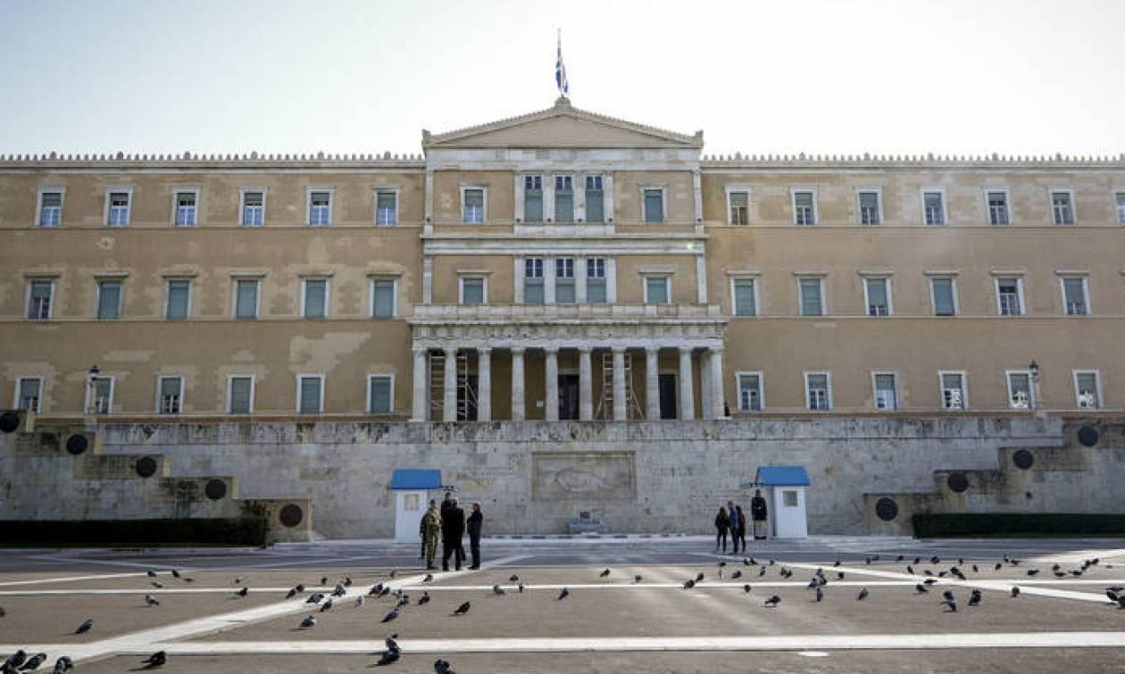 «Καμπανάκι» από το Γραφείο Προϋπολογισμού της Βουλής για τις απαιτήσεις των δανειστών