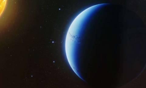Συγκλονιστικό: Ανακαλύφθηκε μυστηριώδης εξωπλανήτης με ατμόσφαιρα χωρίς καθόλου νέφη (Vid)
