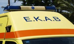 Αχαΐα: Σοκαριστικό δυστύχημα στα Σαγαίικα - Φρέζα «θέρισε» 30χρονο