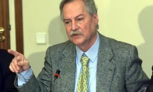 Πέθανε ο πρώην υπουργός Χωροταξίας και Περιβάλλοντος Κώστας Λιάσκας