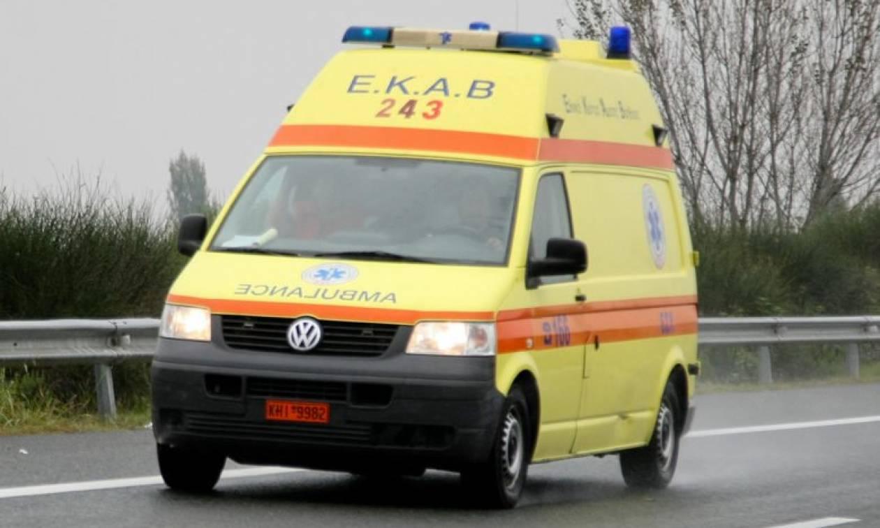 Μεσσαρά: Τραγικός θάνατος για δικυκλιστή - Έπαθε ανακοπή την ώρα που οδηγούσε