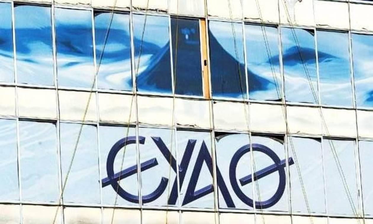 Θεσσαλονίκη: Αποκαθίσταται σταδιακά η υδροδότηση στο κέντρο της πόλης
