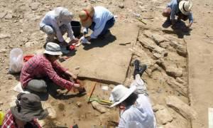 Ανακαλύφθηκαν σπάνιοι αρχαίοι τάφοι: Σε αφύσικη θέση κάποιοι από τους σκελετούς!