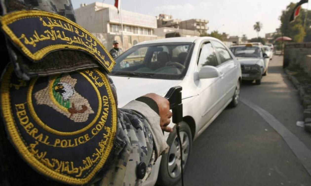 Ιράκ: Ο ISIS ανέλαβε την ευθύνη για τη δολοφονία υποψηφίου στις εκλογές