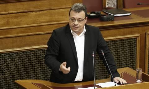 Φάμελλος: Όποιος συζητάει σήμερα για εκλογές, κάνει κακό στη χώρα